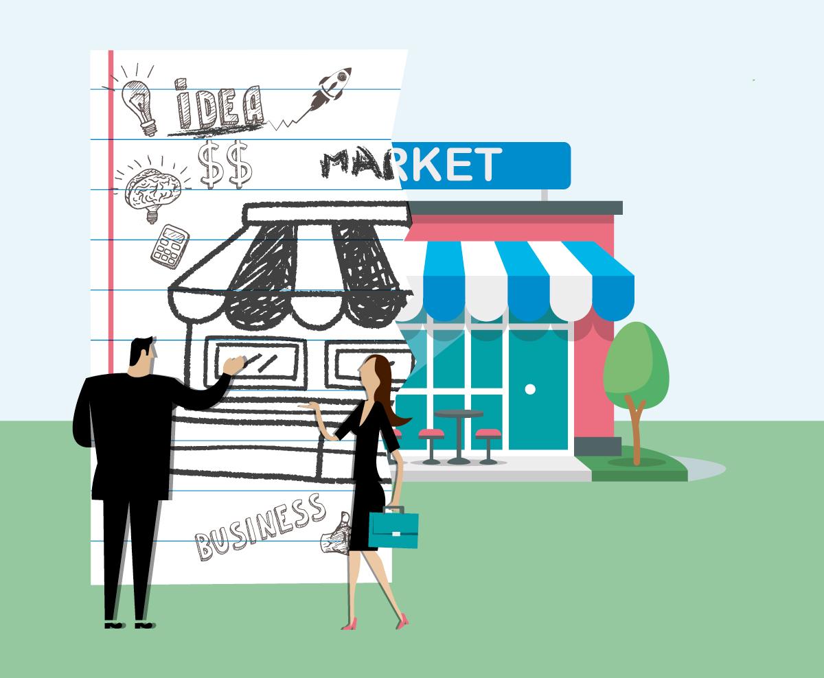 emprendimiento de nuevos negocios sostenibles